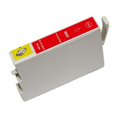 Epson T0547 Red Replacement Ink Cartridge