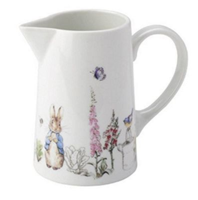 Stow Green Beatrix Potter Peter Rabbit Classic Milk Jug