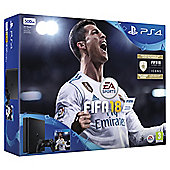 PlayStation 4 Slim 500GB FIFA 18 Console