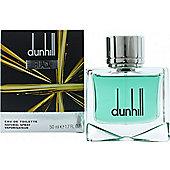 Dunhill Black Eau de Toilette (EDT) 50ml Spray For Men