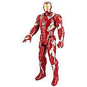 Marvel Avengers 30cm Electronic Iron Man