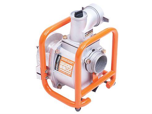 Evolution DWP1000 Evo-System Dirty Water Pump