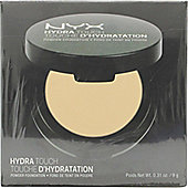 NYX Hydra Touch Powder Foundation 9g - 03 Natural