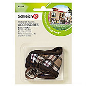 Schleich Blanket and headstall