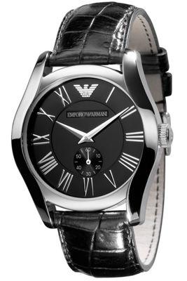 Emporio Armani Strap Watch AR0643
