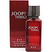 Joop! Thrill Eau de Toilette (EDT) 30ml Spray For Men