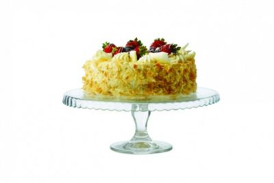 Maxwell & Williams Patisserie Footed Cake Stand 32cm