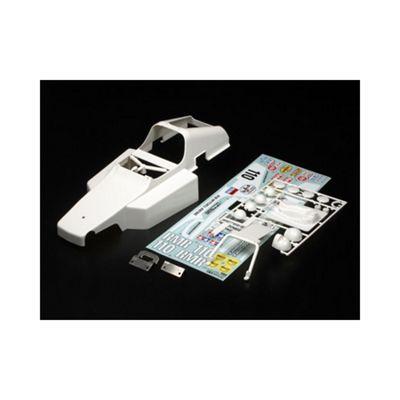 Buggy Champ (2009) Body Parts Set - SP.1386 - 1:10th R/C CAR BODY - Tamiya