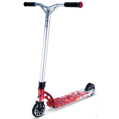 Madd Gear MGP VX7 Limited Edition Series 3 Scooter - Slasher