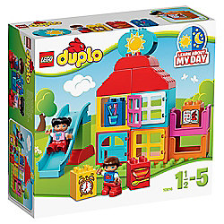 LEGO DUPLO My First Play House 10616