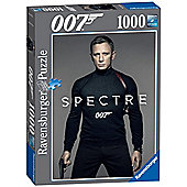 James Bond 007 - Spectre - 1000pc Puzzle
