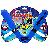 Wicked Aussie Booma (Blue colour supplied)