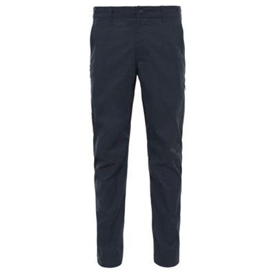 The North Face Mens Superhike Pant Asphalt Grey 34