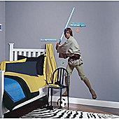 Star Wars' Luke Skywalker Giant Wall Sticker