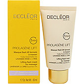 Decleor Prolagene Lift Lifting Flash Mask 50ml