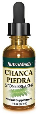 NutraMedix Chanca Piedra Stone Breaker - 1 fl oz (30 ml)