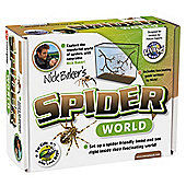 My Living World Spider World