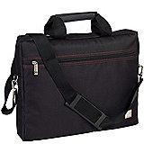 "Urban Factory TLC04UF 14.1"" Briefcase Black notebook case"