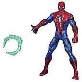 The Amazing Spider-Man Web Battlers - Spider-Man with Extending Web Claw