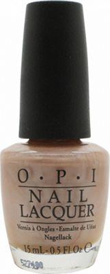 OPI Nail Polish 15ml - Cosmo-Not Tonight Honey!
