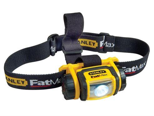 Stanley FatMax Headlamp