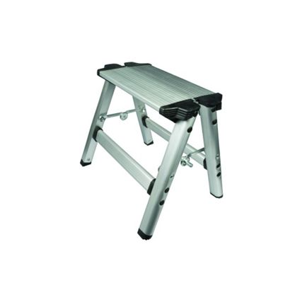 Folding Aluminium Step Stool