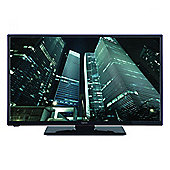 Digihome 32HD273DVDT2 32 Inch HD Ready 720p LED with Built In DVD Player Freeview HD in Black
