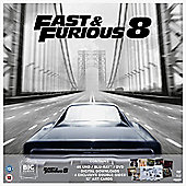 Fast And Furious 8 (Big Sleeve)