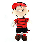 "Peanuts linus 10"" Plush Soft Toy"