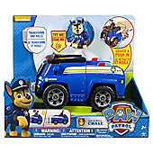 Paw Patrol Deluxe Vehicle Chase