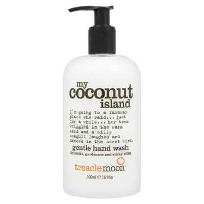 Treaclemoon My C/Nut Island Handwash 500Ml