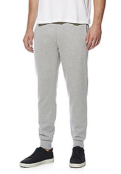 F&F Skinny Joggers with As New Technology - Light grey