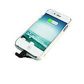 MiLi Power Spring 6 3,500mAh Phone Case (White)