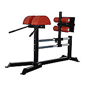 Bodymax Zenith Line CF620 GHD Glute and Hamstring Developer Bench