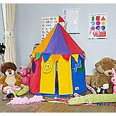 Bazoongi Circus Play Tent by Jumpking