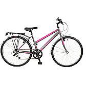 "Falcon Expression 26"" Hybrid Bike"