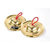 Percussion Plus PP211 5in Brass Cymbals