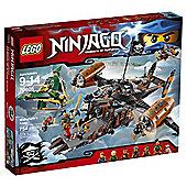 LEGO Ninjago Misfortunes Keep 70605