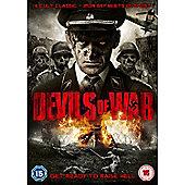 Devils of War DVD