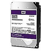 Western Digital Purple 1 TB Serial ATA III Internal Hard Drive