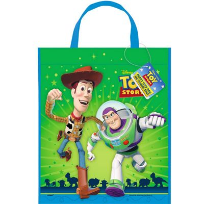 Toy Story Party Toy Story Tote Bag (each)