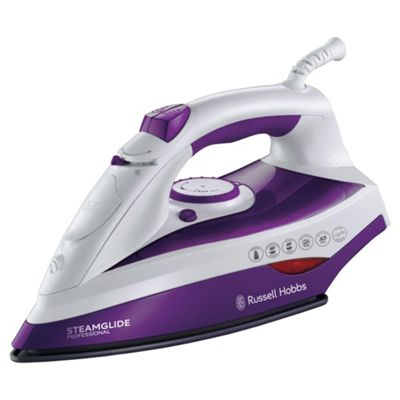 Russell Hobbs 19221 Iron Steamglide Pro