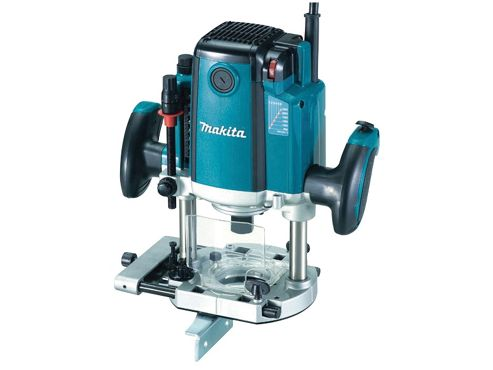 Makita RP2301 FC 1/2in Plunge Router 2100 Watt 110 Volt