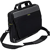 "Targus City Gear TSS866EU Carrying Case for 35.6 cm (14"") Notebook, Ultrabook - Black"