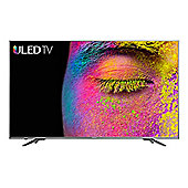 """Hisense-HN6800UK """" ULED HDR Ultra HD 4K Smart TV with Freeview HD and Dolby Digital+ Sound - Grey"""