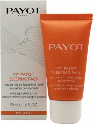 Payot Sleeping Pack Anti-Fatigue Sleeping Mask 50ml