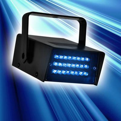 Buy Mini LED Strobe Light, Blue from our Novelty & Decorative ...