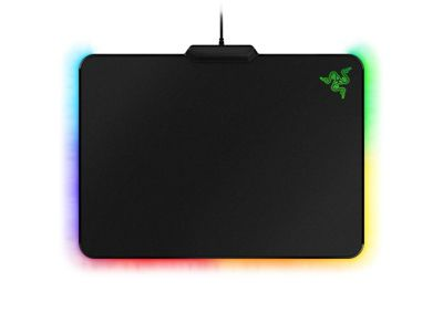 Razer Firefly Hard Gaming Surface With Chroma Lighting