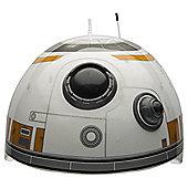 Star Wars 3D BB-8 Kids' Bike Helmet, 50 - 54cm