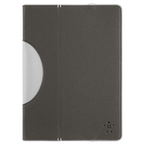 Belkin iPad Air Kick Back Folio Grey